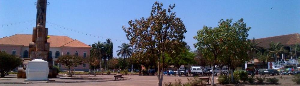 Les nouvelles de Bissau
